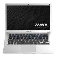Notebook Aiwa Cloudbook Ca-141  4gb 64 Gb 14` Bt Wi Fi W10
