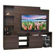 Modular Rack Tv Platinum 558 Hasta Tv 60' 1,92m A12