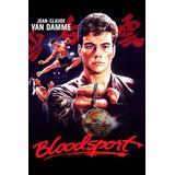 El Gran Dragón Blanco (jean Claude Van Damme) Dvd