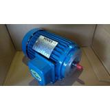 Motor Trifásico 1/4 Cv 1695 Rpm 220/380v - Voges -bnd6300400