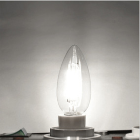 Lampada Led E12 Branca 220v