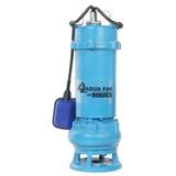 Bomba Sumergible Aquapack Robusta 1hp 1f Envio Gratis