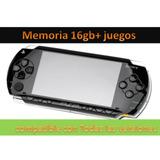 Memoria 8gb Llena , Juegos Psp + Regalos +compatible 100%