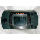 Atari Lynx Leer Descripcion