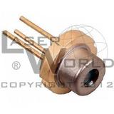 Diodo Láser Infrarrojo 808nm 200mw, Ir, To18 5.6mm, P/ Verde