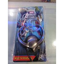 Chaveiro Loki Avengers - Vingadores / Importado Original