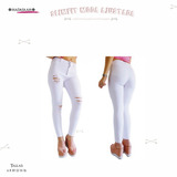 Pantalones Slimfit Para Damas
