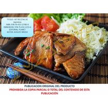 Aprende Recetas De Comida Japonesa