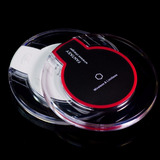 Cargador Inalambrico Zte Samsung Sony Nokia Lg Motorola Etc
