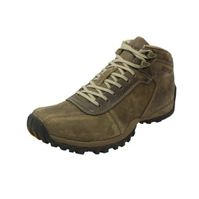 Bota Caterpillar Elite Beige Rudos