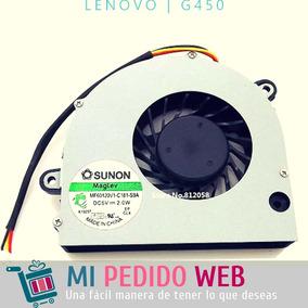 Fan Cooler Notebook Lenovo G450 G550 G555 Microcentro