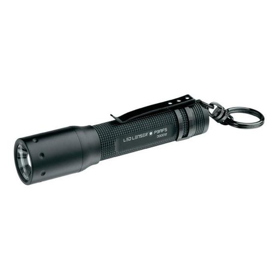 Linterna Led Lenser P3 Afs 25 Lumens Llavero 1x Aaa