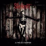 Slipknot Cd 5: The Gray Chapter