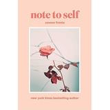 Libro Note To Self - Nuevo