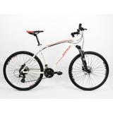 Bicicleta 26 Soul Ace Disc 24v C/ Susp Rock Shox (quadro 17)