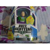 Buzz Lighyear Toy Story Original Buena Replica De Lujo