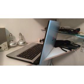 Notebook Olivetti I5 8mb 1tb Perfecto Estado