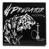 Papel Alumínio Para Narguilé Predator - (50 Folhas)