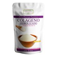 Colágeno Hidrolizado Puro 500g  50 Porciones