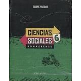 Ciencias Sociales 6 Bonaerense . Sobre Ruedas