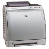Impressora Colorida Hp Laser Color 2600 Usada ( Sem Toners)