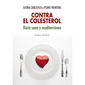 Contra El Colesterol Cabezuelo Gloria