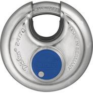 Candado Abus Diskus® 24ib/60   Alta Seguridad Anticorrosivo