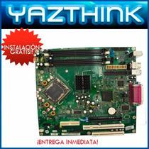 Tarjeta Madre Motherboard Dell Optiplex Gx620