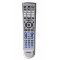 Control Remoto Universal Sony Programable Tv Blueray Vcr Dvd