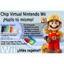 Chip Wii Más Online Más Regalos!