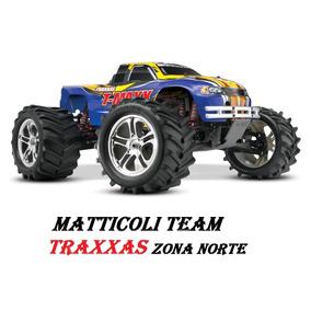 Traxxas T-maxx 2,5 (entrega Inmediata)
