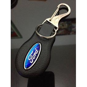 Chaveiro Emborrachado Carro Ford