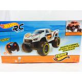 Hotweels Team Rc! Camioneta! Emvio Gratis! Mattel! 91gt