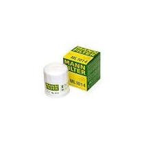 Filtro Aceite Nissan Todos Mann Ml1014