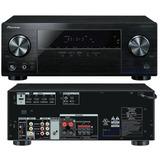 Pioneer Amplificador 5.1 Con Bluetooth Y Wifi Pio Vsx-1131