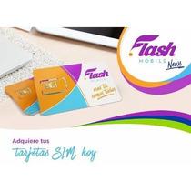 Flash Mobile La Nueva Telefonia Y Plan De Negocios Para Ti.