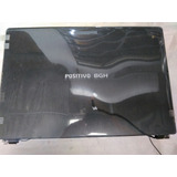 Cover Carcasa Pantalla Para Netbook Positivo Bgh Ql300