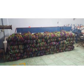Lazos De Plástico Y Manguera Para Hula-hula