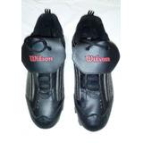 Zapatos De Sofbol Wilson