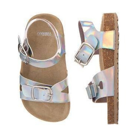 Sandália Importada Gymboree Size 10 (25 Brasil)