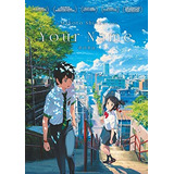 Your Name Pelicula