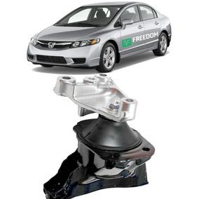Calço Coxim Motor Hidraulico Inferior Ld Direito New Civic