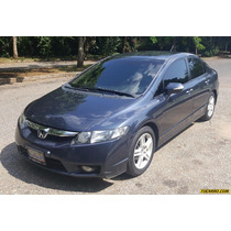 Honda Civic Emotion Exs - Automatico