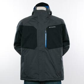 Campera Alpine Action Columbia Sportwear