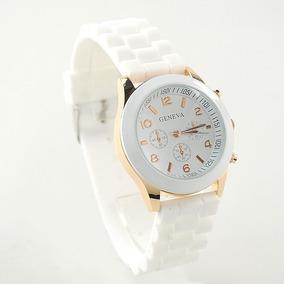 1244d56abe5 Relógio Rose Feminino Geneva - Relógios no Mercado Livre Brasil