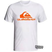 Camisas Masculina Quiksilver Promoção !!! Mod:001