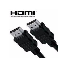 Lote 10 Cabos Hdmi 1,8m