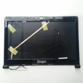 Carcasa De Pantalla Laptop Nb3100 Nb-3100 Original Nueva