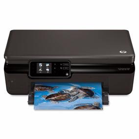 !!oferta Impresora Hp Phosmart 5510 Inalambrica Usada 100 %