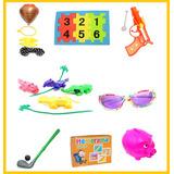 Juguete Economico Para Piñatas, Fiestas Infantiles O Premios